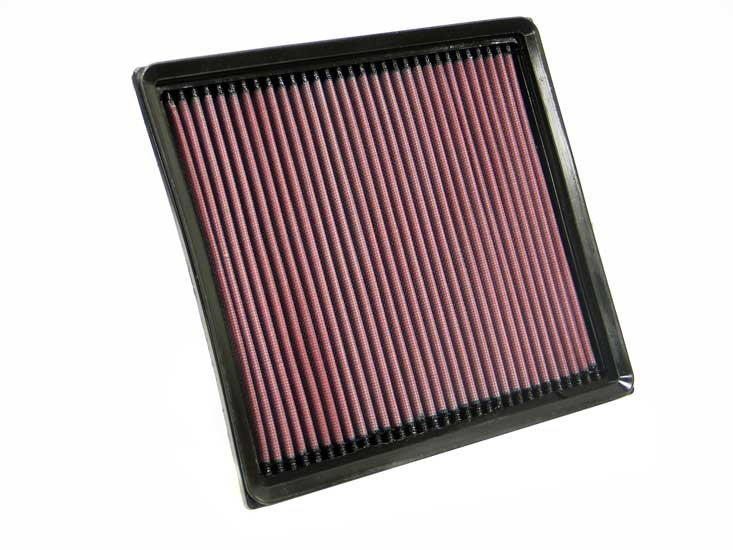 Chevrolet Impala 2006-2009  3.5l V6 F/I  K&N Replacement Air Filter
