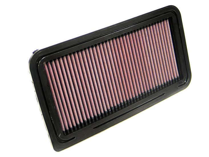 Mazda Miata 2006-2010 Mx-5  2.0l L4 F/I  K&N Replacement Air Filter