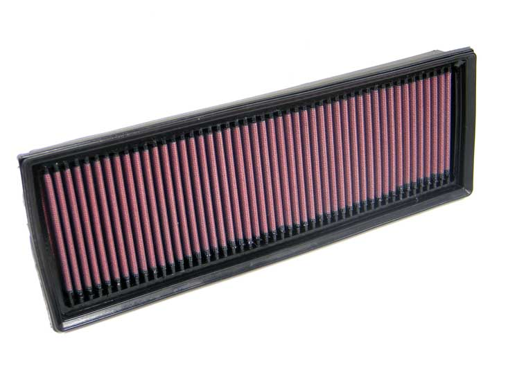 Chevrolet Hhr 2006-2009 Hhr 2.4l L4 F/I  K&N Replacement Air Filter