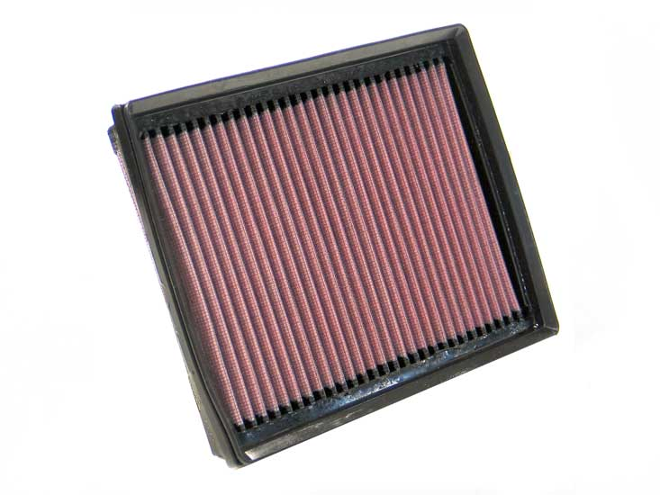 Mercury Milan 2006-2009  3.0l V6 F/I  K&N Replacement Air Filter