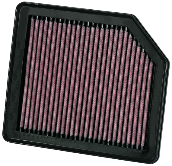 Honda Civic 2006-2009  1.8l L4 F/I  K&N Replacement Air Filter