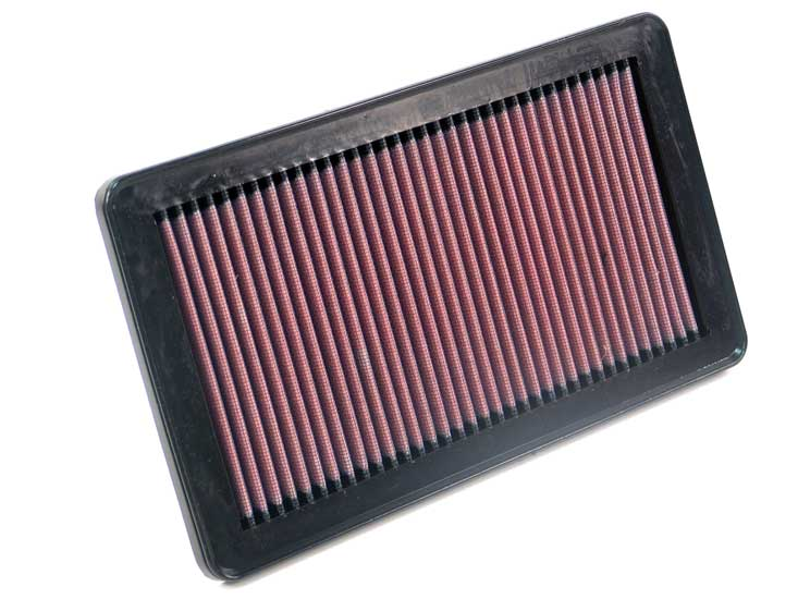 Honda Element 2007-2009  2.4l L4 F/I  K&N Replacement Air Filter