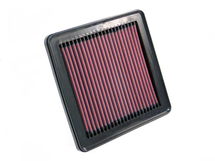 Honda Civic 2006-2009  1.3l L4 F/I  K&N Replacement Air Filter