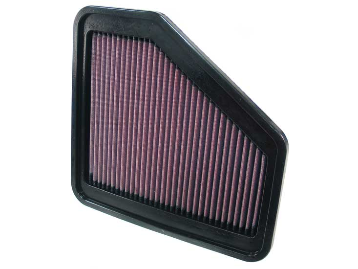 Toyota Rav4 2009-2010 Rav4 2.5l L4 F/I  K&N Replacement Air Filter