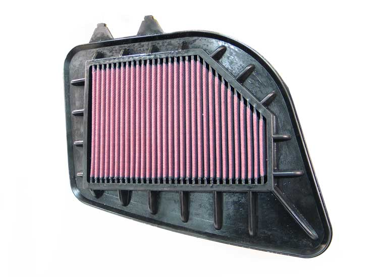 Cadillac Srx 2004-2009 Srx 3.6l V6 F/I  K&N Replacement Air Filter
