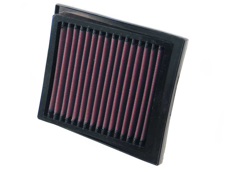 Honda  Fit 2007-2008 Fit 1.5l L4 F/I  K&N Replacement Air Filter