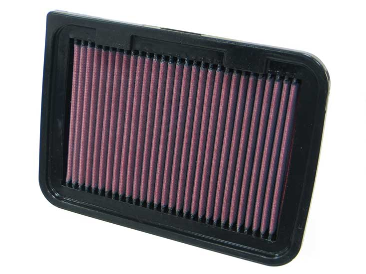 Toyota Corolla 2007-2009  1.4l L4 F/I  K&N Replacement Air Filter