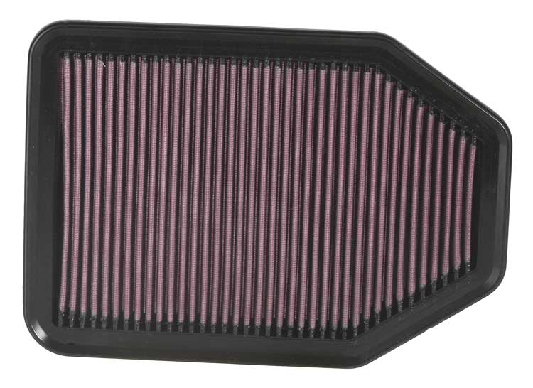 Jeep Wrangler 2007-2010  3.8l V6 F/I  K&N Replacement Air Filter