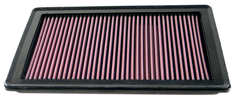 Ford Explorer Sport Trac 2007-2009 Explorer Sport Trac 4.0l V6 F/I  K&N Replacement Air Filter
