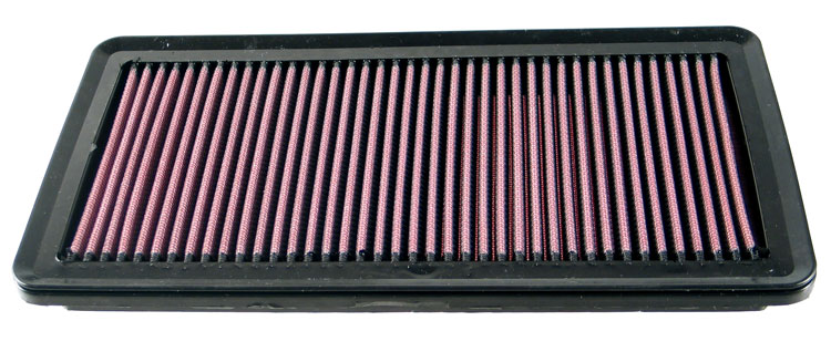 Hyundai Entourage 2007-2009  3.8l V6 F/I  K&N Replacement Air Filter