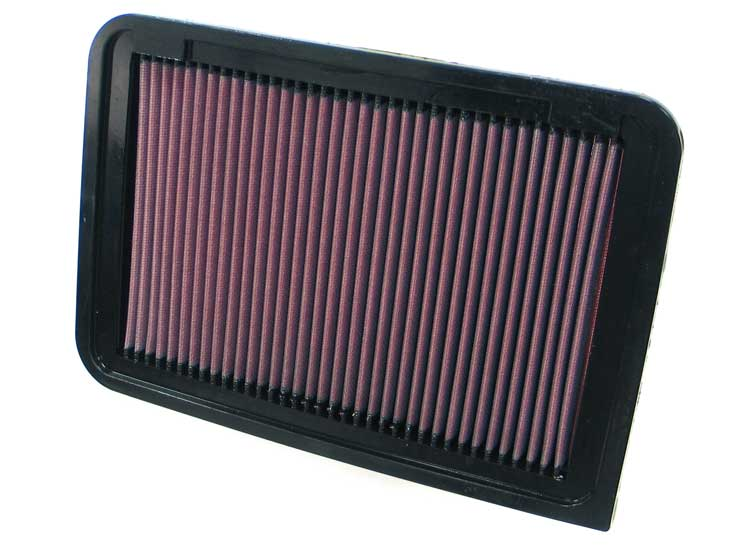 Toyota Camry 2007-2009  2.4l L4 F/I  K&N Replacement Air Filter