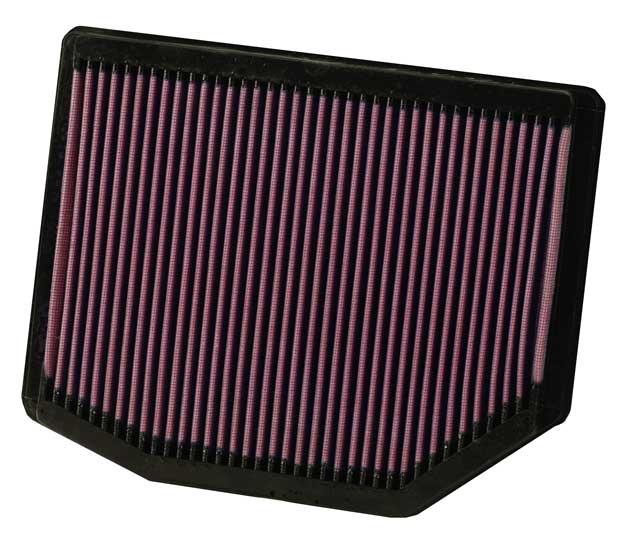 Bmw Z4 2006-2009  3.0l L6 F/I  K&N Replacement Air Filter