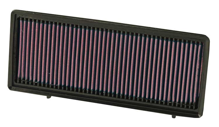 Nissan Altima 2007-2009  2.5l L4 F/I  K&N Replacement Air Filter