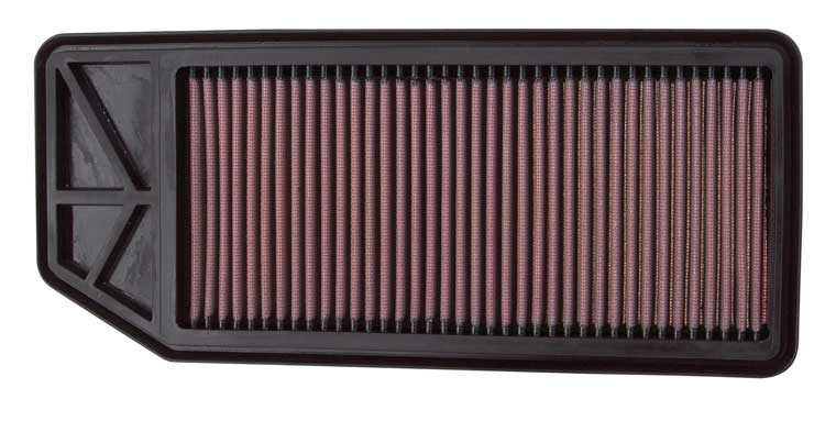 Acura TL 2007-2008 TL 3.5l V6 F/I  K&N Replacement Air Filter