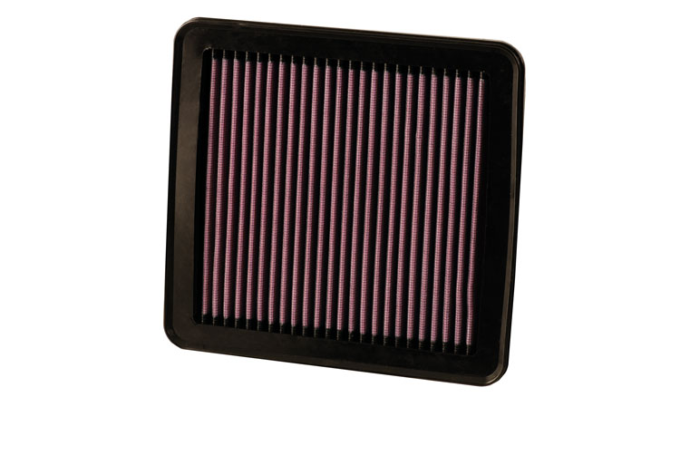 Hyundai Elantra 2007-2007  2.0l L4 F/I  K&N Replacement Air Filter