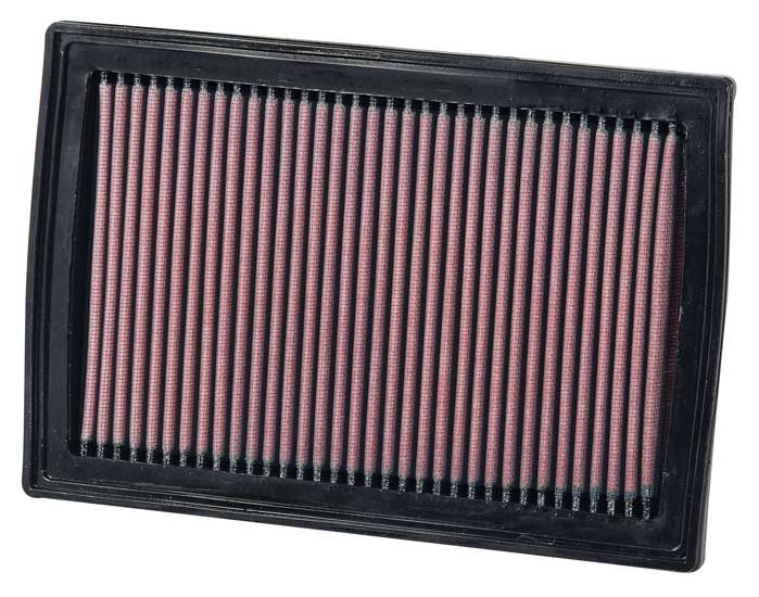 Lexus Ls460 2007-2009 Ls460 4.6l V8 F/I  (2 Required) K&N Replacement Air Filter