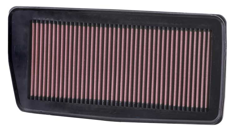 Acura Rdx 2007-2009 Rdx 2.3l L4 F/I  K&N Replacement Air Filter