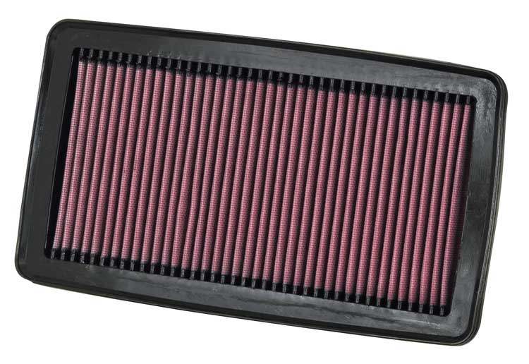 Acura MDX 2007-2009 MDX 3.7l V6 F/I  K&N Replacement Air Filter