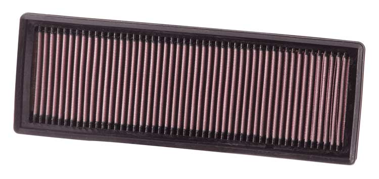 Mini Cooper 2007-2008  1.6l L4 F/I , Coupe K&N Replacement Air Filter