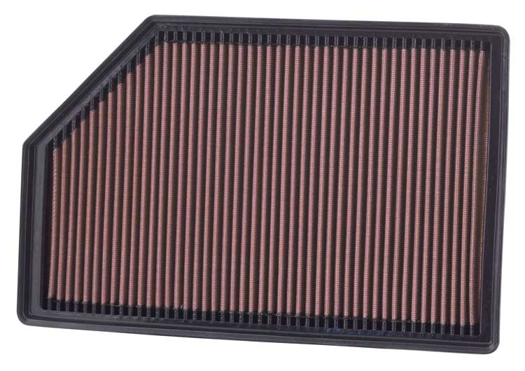 Volvo S80 2007-2009  4.4l V8 F/I  K&N Replacement Air Filter