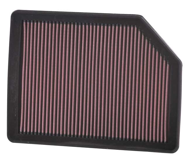Hyundai Veracruz 2007-2009  3.8l V6 F/I  K&N Replacement Air Filter