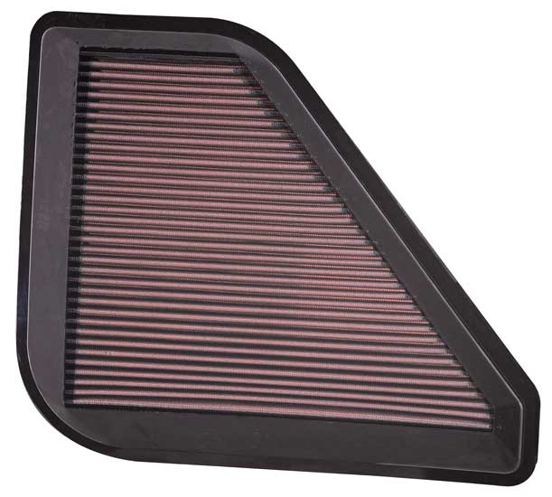 Gmc Acadia 2007-2009  3.6l V6 F/I  K&N Replacement Air Filter