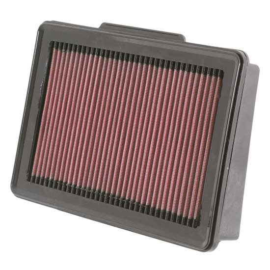 Infiniti M35 2007-2008  3.5l V6 F/I  K&N Replacement Air Filter