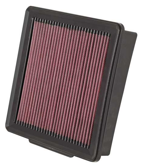 Infiniti M45 2006-2009  4.5l V8 F/I  K&N Replacement Air Filter