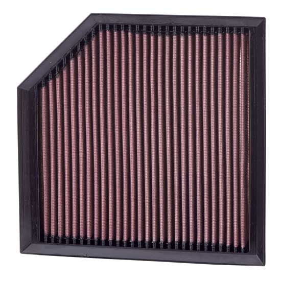 Volvo Xc90 2007-2009 Xc90 3.2l L6 F/I  K&N Replacement Air Filter