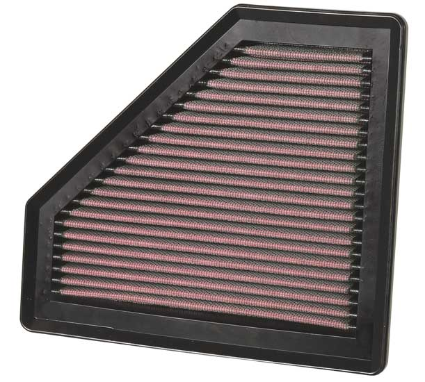 Ford Focus 2008-2008  2.0l L4 F/I , Exc. Pzev K&N Replacement Air Filter