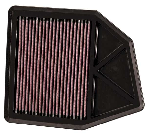 Honda Accord 2008-2010  2.4l L4 F/I  K&N Replacement Air Filter