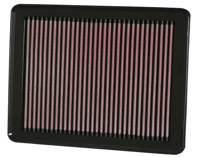 Acura TL 2009-2009 TL 3.7l V6 F/I  K&N Replacement Air Filter