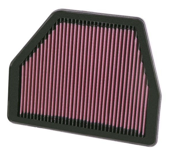 Saturn Vue 2008-2009  2.4l L4 F/I  K&N Replacement Air Filter