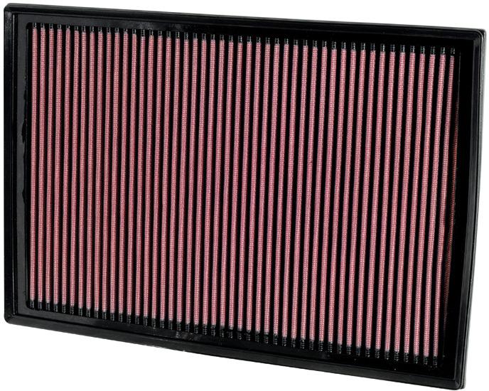 Bmw X5 2007-2009  3.0l L6 F/I  K&N Replacement Air Filter