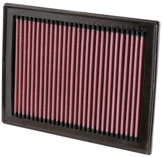 Nissan Sentra 2007-2009  2.5l L4 F/I  K&N Replacement Air Filter