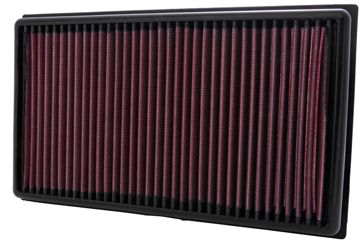 Mazda  6 2009-2009  2.5l L4 F/I  K&N Replacement Air Filter