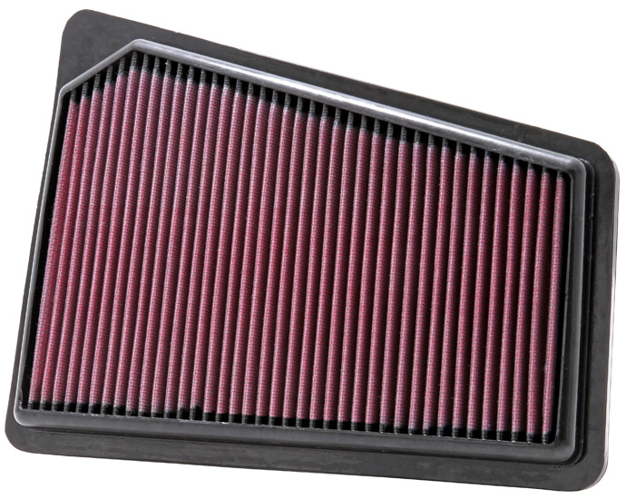 Hyundai Genesis 2009-2009  3.8l V6 F/I  K&N Replacement Air Filter