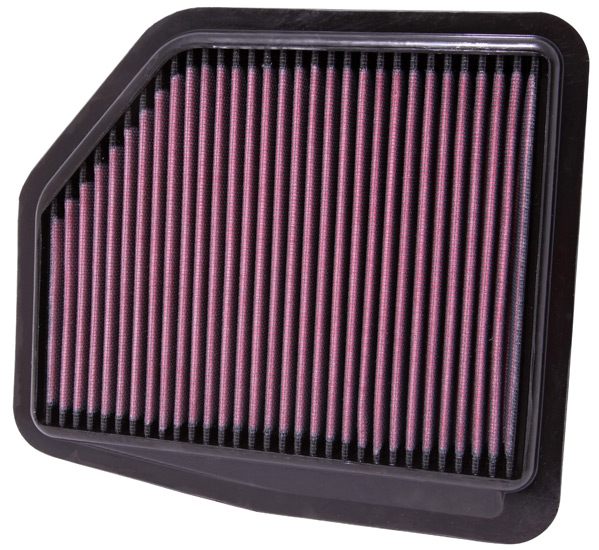 Suzuki Grand Vitara 2009-2009 Grand Vitara 2.4l L4 F/I  K&N Replacement Air Filter