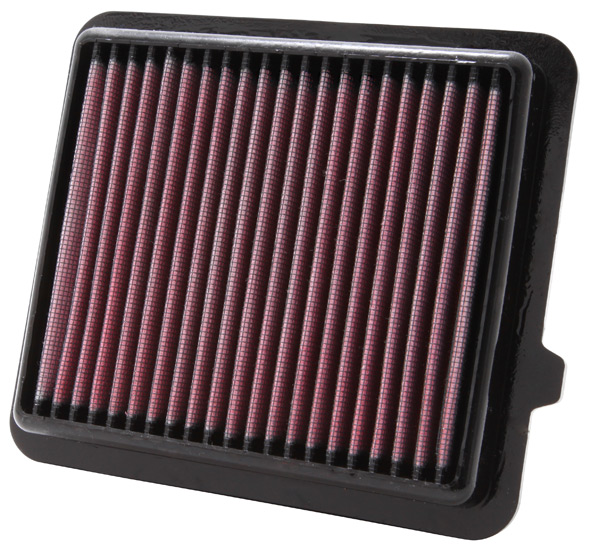 Honda Insight 2010-2010  1.3l L4 F/I  K&N Replacement Air Filter