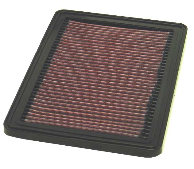 Honda Prelude 1987-1988  2.0l L4 F/I  K&N Replacement Air Filter