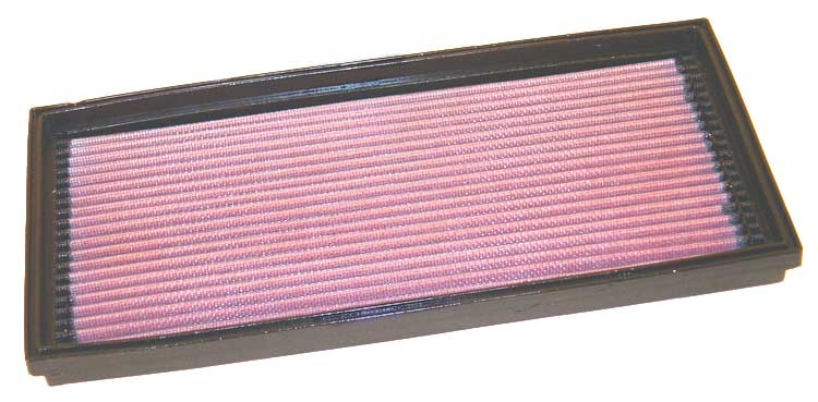 Volvo 240 1990-1993  2.3l L4 F/I  K&N Replacement Air Filter