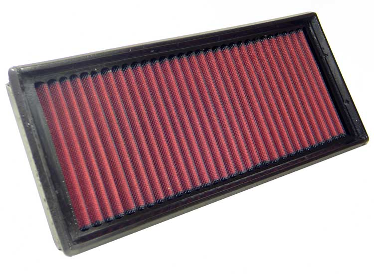 Ford Escort 1989-1989  Iv 1.8l L4 Diesel  K&N Replacement Air Filter