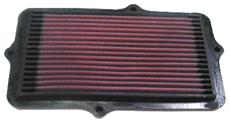 Honda Accord 1990-1993  2.2l L4 F/I  K&N Replacement Air Filter