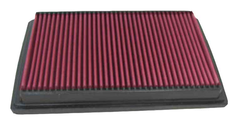Cadillac Cts 2006-2007 Cts-V 6.0l V8 F/I  K&N Replacement Air Filter