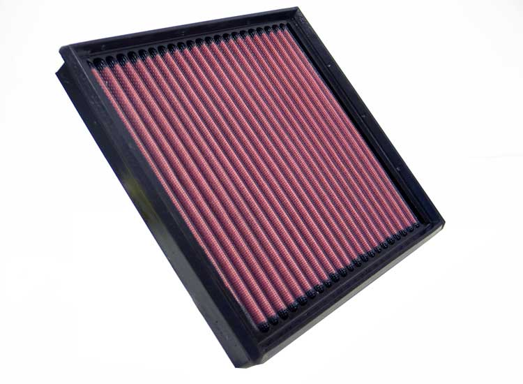 Ford Escort 1992-1995  Vi 2.0l L4 F/I 220bhp K&N Replacement Air Filter
