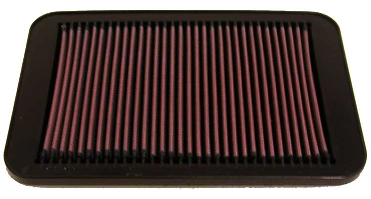 Toyota Corolla 1992-1992  1.8l L4 F/I  K&N Replacement Air Filter