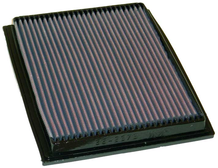 Bmw 7 Series 1996-1996 740i 4.4l V8 F/I  K&N Replacement Air Filter