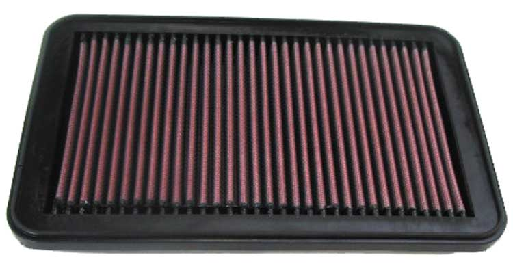 Mazda Miata 1999-2005  1.8l L4 F/I  K&N Replacement Air Filter