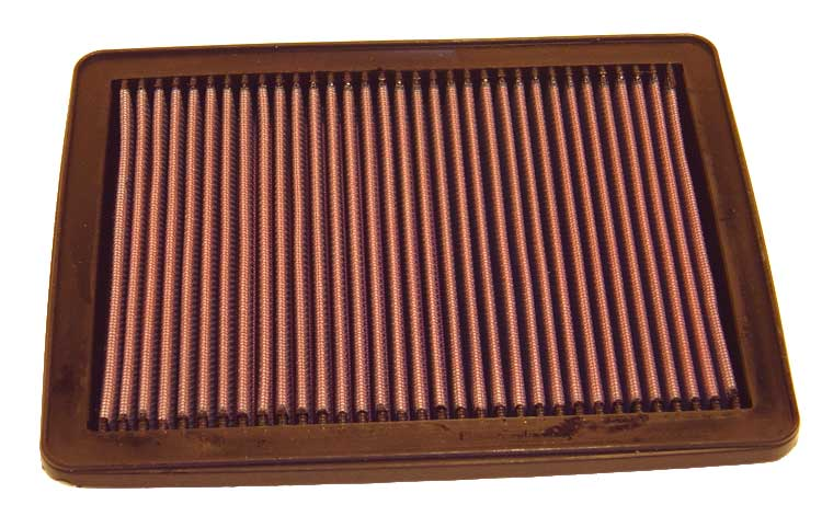 Suzuki Sidekick 1989-1991  1.6l L4 F/I  K&N Replacement Air Filter