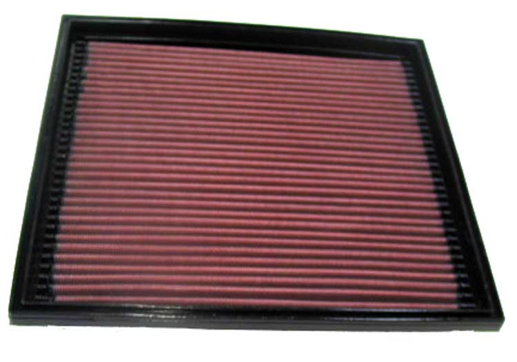 Cadillac Catera 1997-2001  3.0l V6 F/I  K&N Replacement Air Filter